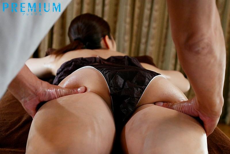 女性ホルモン強制分泌 追いうちトランス触発マッサージ 八乃つばさ キャプチャー画像 2枚目