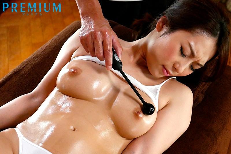 女性ホルモン強制分泌 追いうちトランス触発マッサージ 八乃つばさ キャプチャー画像 3枚目