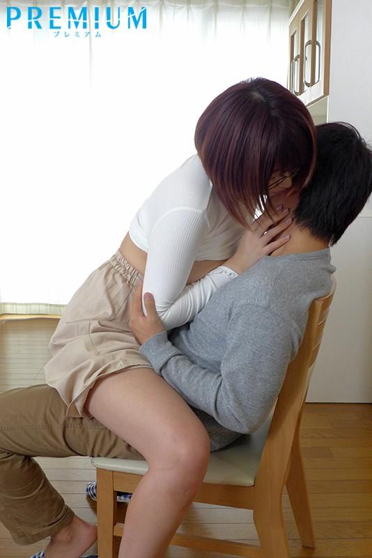 文系爆乳お姉さんがささやき騎乗位でじっくりねっとり犯してあげる 松本菜奈実 3