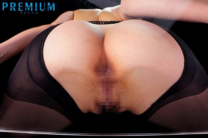 女性のための動画「パンストの上から玲くんの顔をお尻に押し当て、破られたパンストの隙間から顔面騎乗でアソコを舐められ感じちゃうお姉さん。」のサムネイル画像