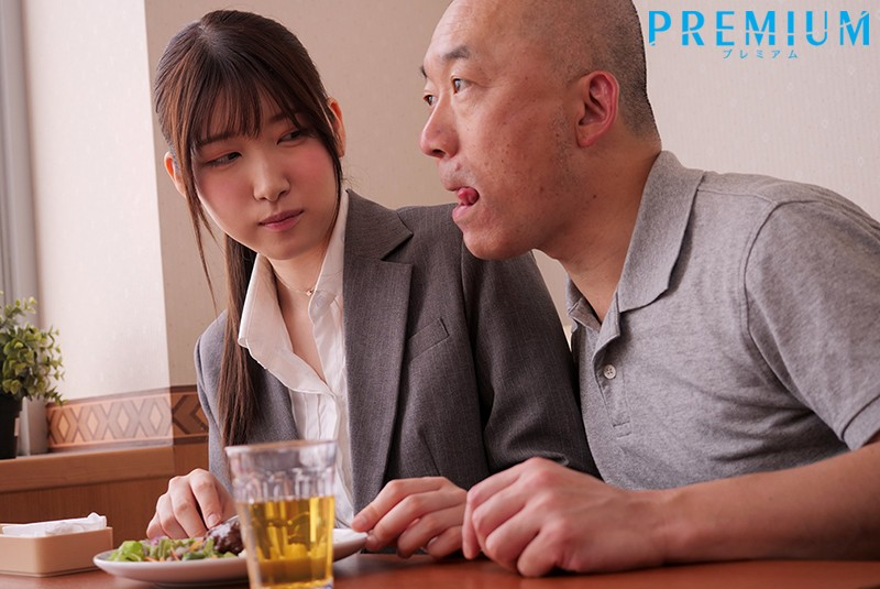 [PRED-281] The Worst Boss And Strong ● Shared Room I Kept Being Squid All Night By An Unequaled Father ... Kashii Hanano