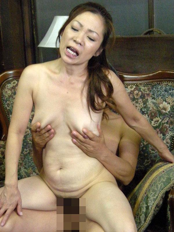 還暦熟女 女として抱いてほしい生涯現役昭和30年代生まれの六十路妻 画像18