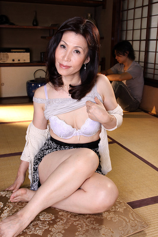 還暦熟女 女として抱いてほしい生涯現役昭和30年代生まれの六十路妻 画像20