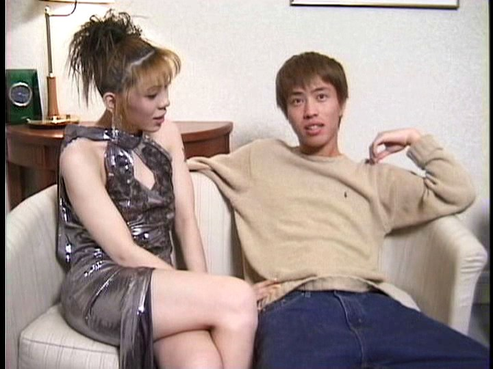 アジアで人気のニューハーフたちのセックス映像集 画像15