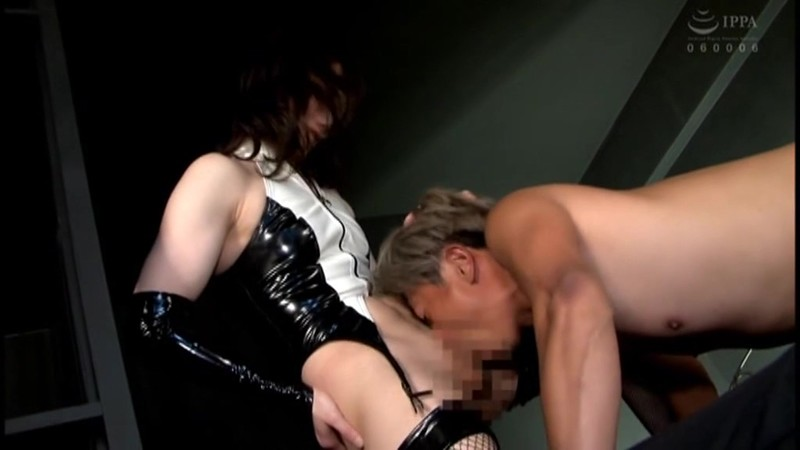 ニューハーフ女王様の女性化膣化調教 限界突破失神リアルアナガズム HOTARU17