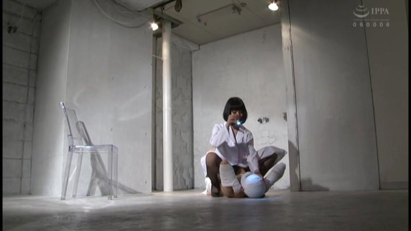 心理士 RUIKO女王様 催●療法でメス化されるM男のサンプル画像