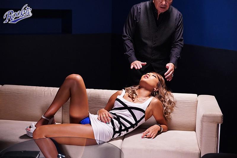 制御不能! 理性が吹き飛んだ女達のビクンビクン痙攣セックス 8時間 催●・洗脳イキ狂い