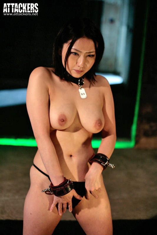 RBD-311 Studio Attackers - Slave-Colored Stage 18 big image 7