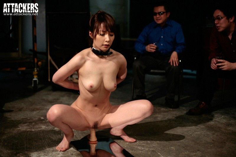 RBD-321 Studio Attackers - Slave Police Inspector Side-Story Slave To A Beast - Miho Ashina - big image 1