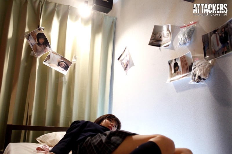 RBD-511 Studio Attackers - Completely Dominated Schoolgirl Koharu Aoi