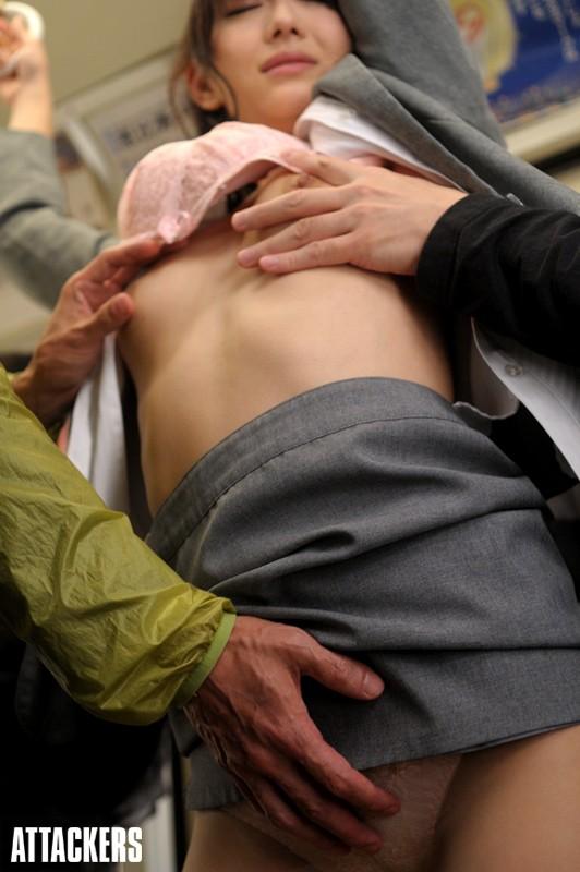 【強姦】 美人OLの悲惨な凌辱日記 西野翔 キャプチャー画像 12枚目