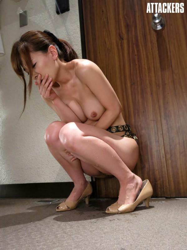 【調教・奴隷】 貞操帯の女18 かすみ果穂 キャプチャー画像 11枚目