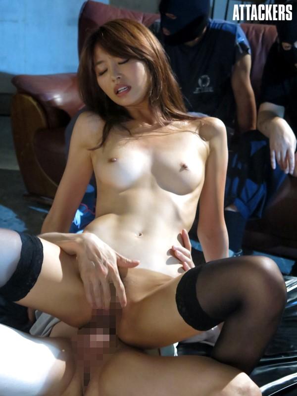 美肉の流刑地 夏目彩春サンプルF6