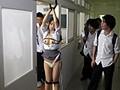 放置学園 晒された恥辱の裸体 希崎ジェシカ
