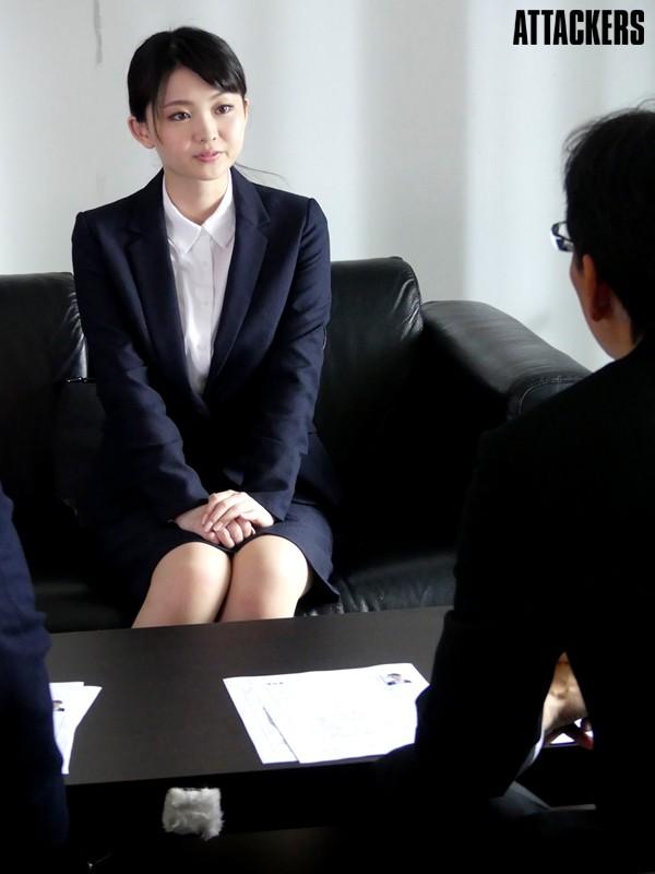妃月るい 「凌辱研修 女子大生調教インターンシップ」 サンプル画像 1