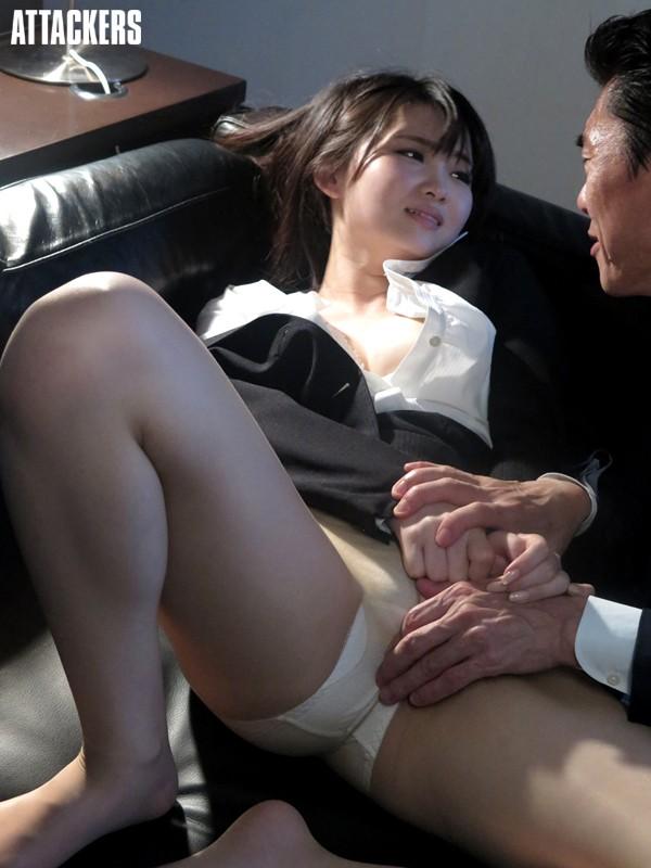 妃月るい 「凌辱研修 女子大生調教インターンシップ」 サンプル画像 3