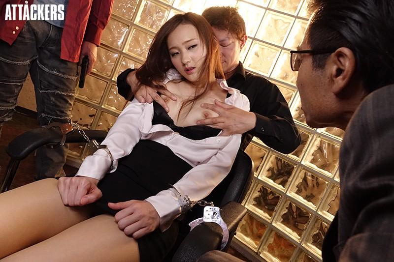新奴隷捜査官5 柚月ひまわり 10枚目