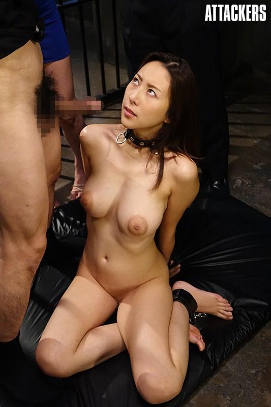 新奴隷捜査官6 松下紗栄子 2枚目