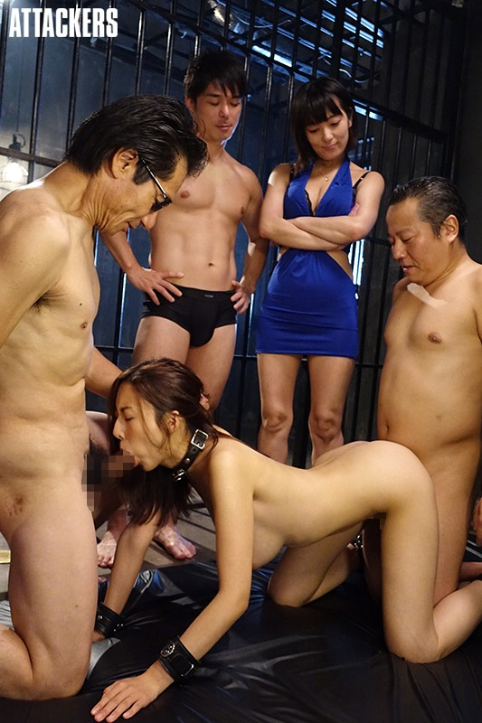 新奴隷捜査官6 松下紗栄子 3枚目