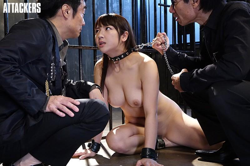 新奴隷捜査官7 神咲詩織 7枚目