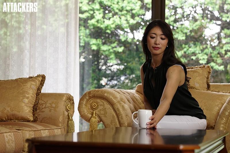 セレブ妻調教 牝虐嬲り 小早川怜子 6枚目