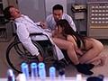 恥辱の淫汁 バイオフローディング 人体実験ラボ・異常性欲者にされた女研究者の潮吹きイキ地獄 織笠るみ