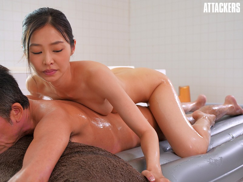 RBD-950 Studio Attackers - Married Woman Works at A Soapland For Her Husband Iroha Natsume big image 7