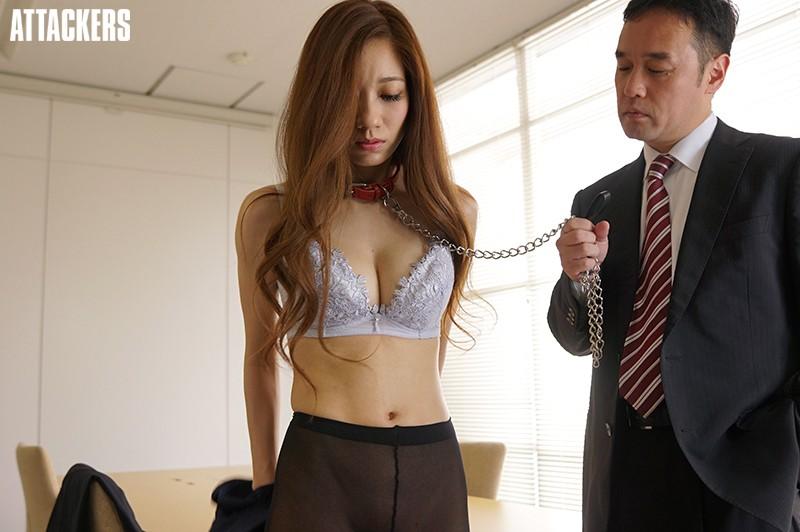 エリート女上司 プライド陥落調教 東凛 10枚目
