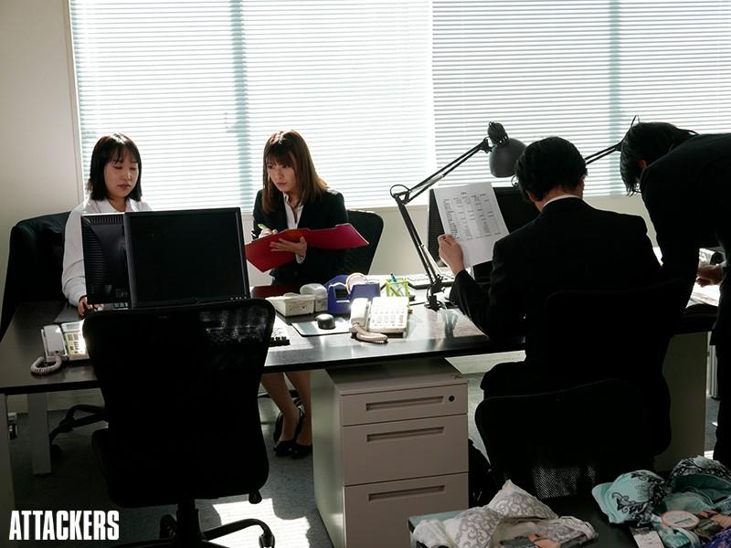 凌●研修5 女子大生調教インターンシップ 小泉ひなた 1枚目