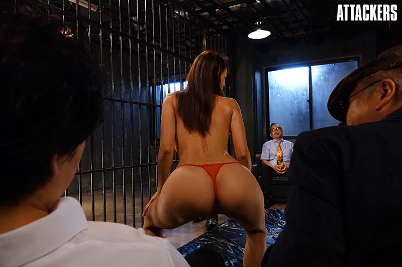 奴●色のステージ外伝 アナル中出しショー 小早川怜子 キャプチャー画像 9枚目