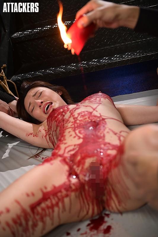 復讐の淫虐 監禁調教の果てに… 森沢かな キャプチャー画像 12枚目