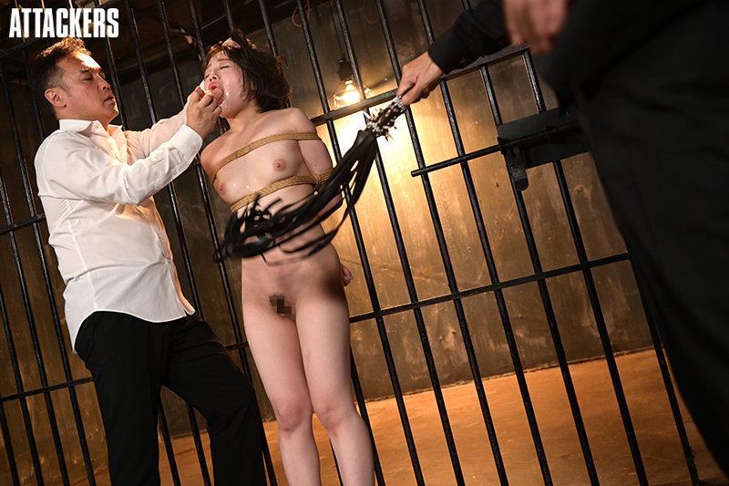 被虐の拷問宿 葉月もえ