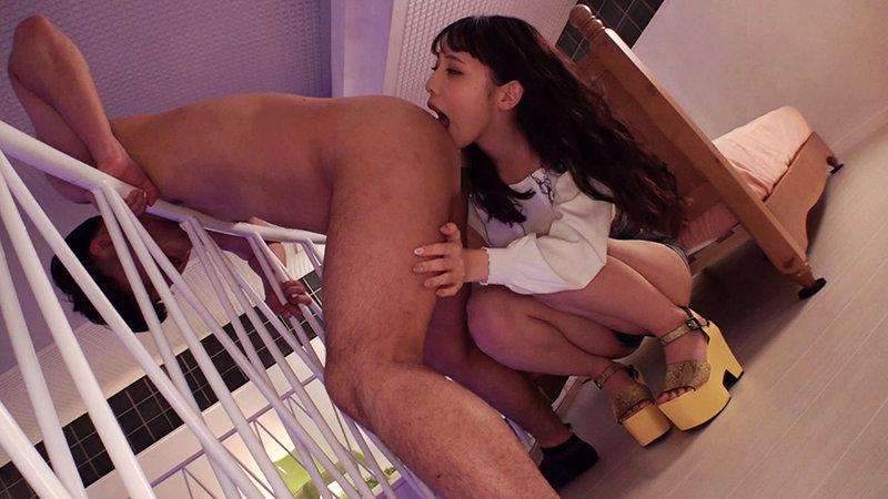 「スウィート地獄に堕としてあげるっ」甘サド美少女が男の気が狂うまでザーメン爆ヌキ!終わらない狂気的で甘い膣くちゃ性交!白桃はな12
