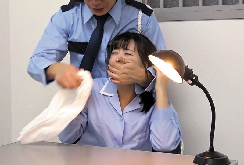 抵抗できない女達 死刑囚強●中出し! お前みたいなヤツには何しても許されるんだよ!