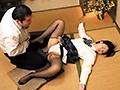 スカートの隙間から黒タイツ 女子茶道部昏●レ●プ 「お前が悪いんだぞ!何度もパンティー見せやがって!あっ意識ないか…クックッ…」