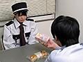 [REXD-34] 制服に隠された女体 万引きをしてしまった警備員 「いい乳してるなぁ…尻もプリプリで…さぁ!身体で払ってもらおうか!」