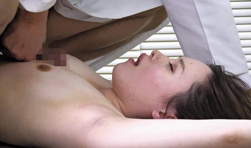 鬼畜医師による定期検診 婦人会睡眠薬レイプ 「私…寝ちゃい…えっ…」