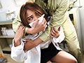 [REXD-383] 私に話しかけないでくれる! 用務員に罵声を浴びせる女医 身体中を舐めまわされている事も知らずに…