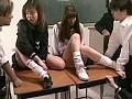 女子校生狂気集団レ●プsample31