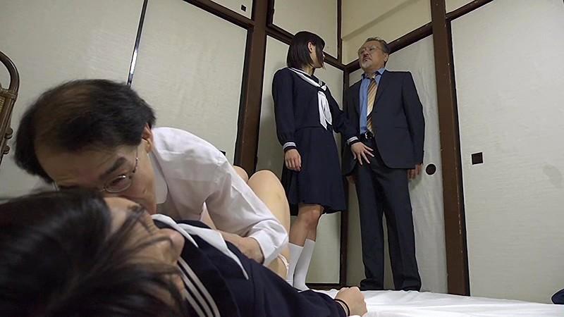 溺愛 卒業前 「すべて他言無用だよ」 M マリ子とマチ子 画像13