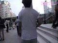 有坂隼人ぶっちぎりナンパストリート 2sample8