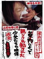 薬物によって眠らされ犯された少女たちの映像 ダウンロード