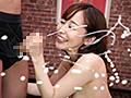 新・世界一早漏男×篠田ゆうの金玉がスッカラカンになるまで発射し続ける連続ぶっかけ&大量中出しSEX