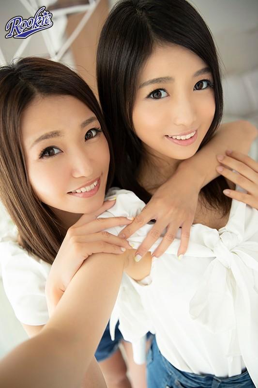 一ノ瀬梓と真咲南朋は姉妹のように似ている