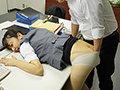 [ROE-016] MONROE専属 元国際線CA第3弾!! 職場でハメられ続けた日々…。 坂井希