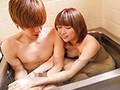 久しぶりに帰省ってきたお姉ちゃんと一緒にお風呂に入ったら… 松本菜奈実