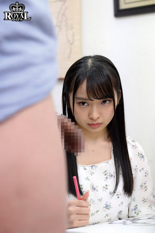 隣に引っ越してきた学園のアイドルに勃起を見られてしまうが、恥ずかしがりながらも、ドスケベに豹変。 香乃萌音 画像3