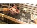 混浴盗撮5 混浴風呂で一緒になったひとり旅の熟女と一発ハメちゃいました 12