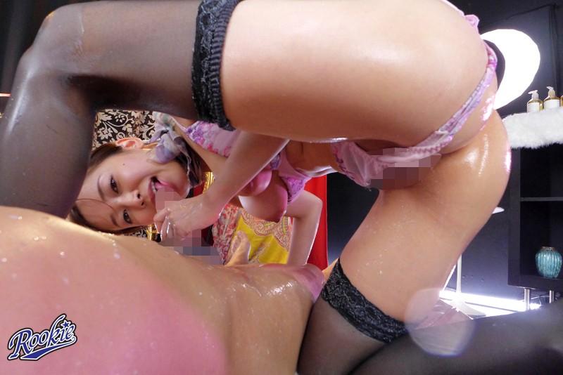 【VR】世界で一番中出し精子を子宮で受け止める女の子の超!気持ち良い種付けSEX 篠田ゆうのサンプル画像