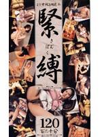 21世紀SM読本 緊縛 rvr002のパッケージ画像